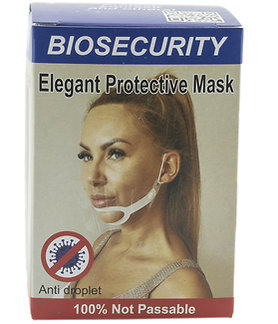 ADVA Face Mask ELEGANT