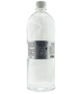 ADVA  Ethyl Alcohol 70% 1l