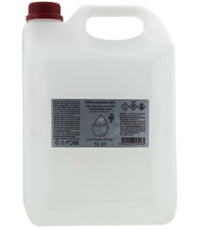 ADVA  Ethyl Alcohol 95% 5L