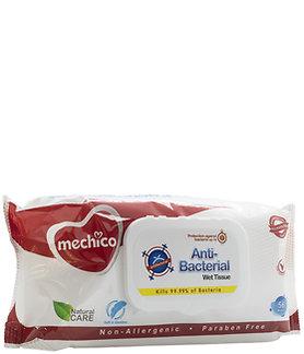Mechico Anti-Bacterial Wipes