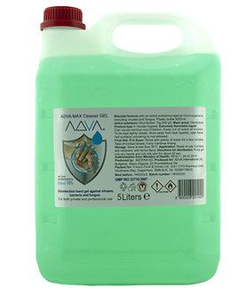 ADVA Hand Sanitiser Gel 5L