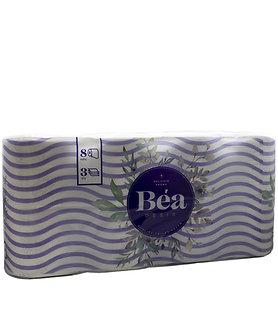 Toilet Paper Bea Desir - 8rolls