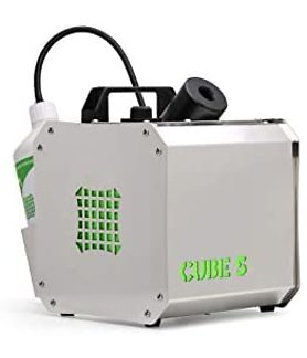 Cube S Portable Disinfection Atomizer