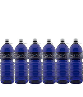 ADVA WATER Detox 2L (box, 6 pcs)