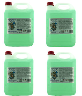 ADVA Hand Sanitiser Gel 5L- FREE DELIVERY